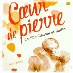 sellier,camille claudel,art