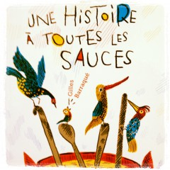 Barraqué, Dorémus, animaux, humour,cuisine